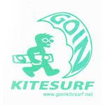 Logo Goin Kitesurf el Medano