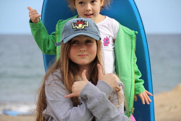 Cap CSF Kids