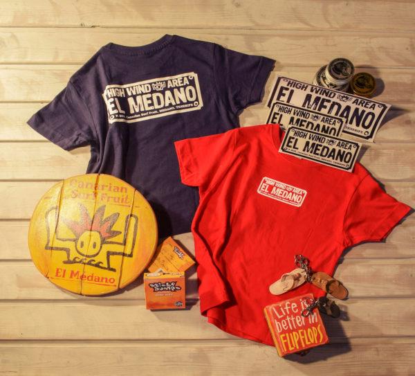 T-Shirt Kids CFS El Medano