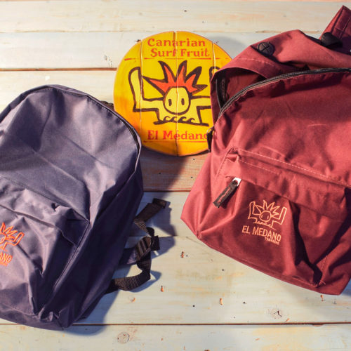 Backpack CSF
