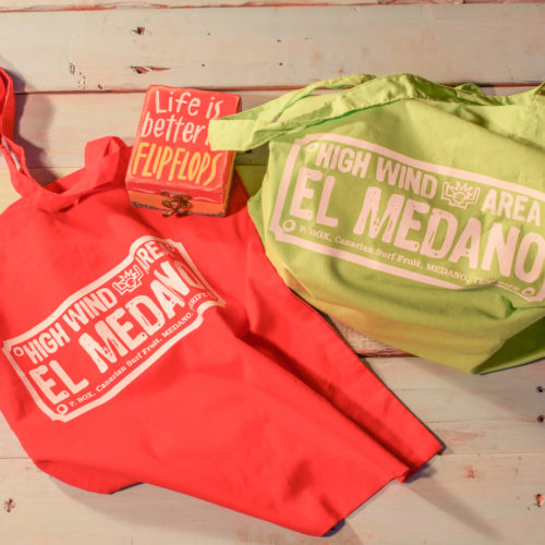 Shoppingbag El Medano