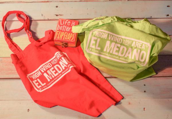 Einkaufstasche Shoppingbag El Medano