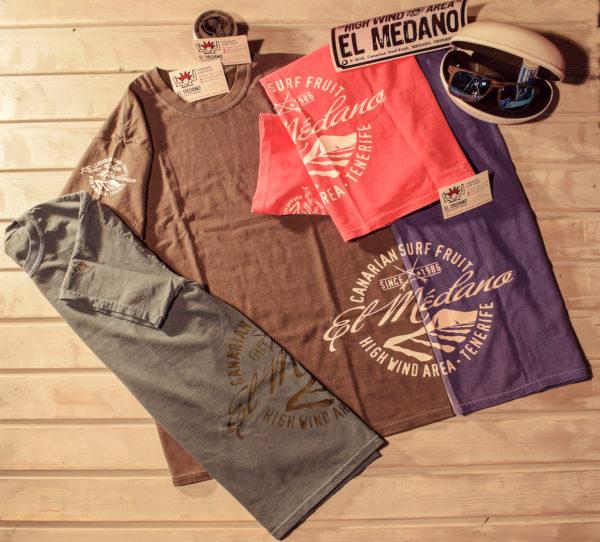 T-Shirt Surf El Medano
