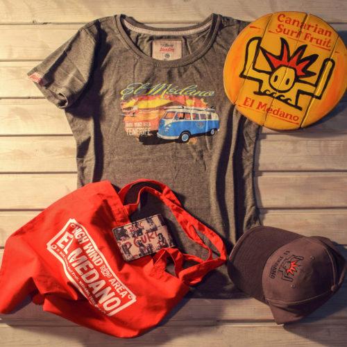 T-Shirt Bulli El Medano